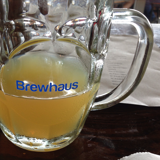Brewhaus | Grey is the New Black