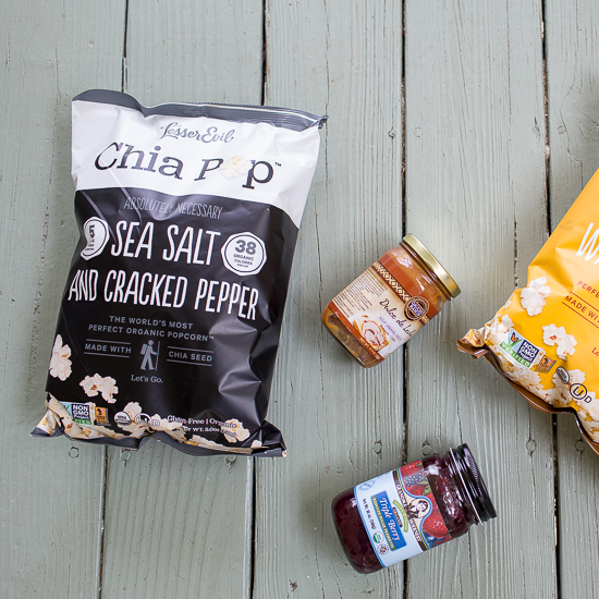 Gourmet food finds #homegoodshappy | Grey is the New Black
