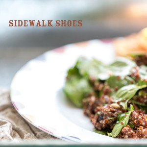 Sidewalk Shoes