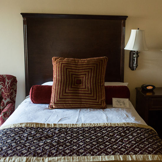 Best Western Plus Victorian Inn | Monterey California