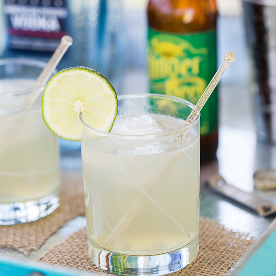 The Moscow Mule   Tipsy Tuesday