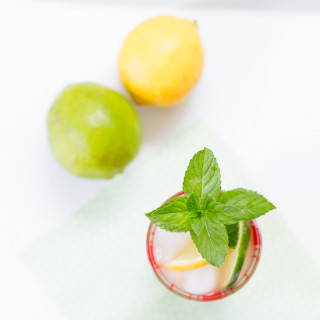 B-Side Hit - a summery cocktail