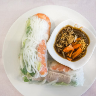 Dao Tien Bistro | Eating Out in St. Louis