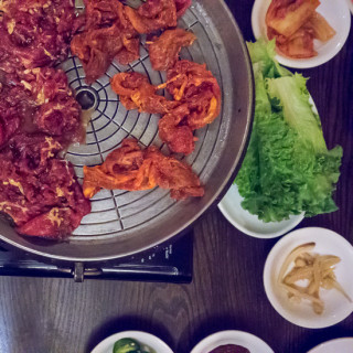 Seoul Garden Korean Restaurant | Eating Out in St. Louis