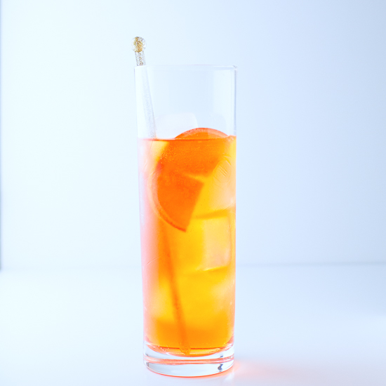 Spritz Cocktail | Tipsy Tuesday