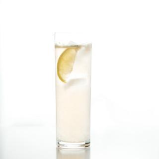 Dry Tequila Fizz