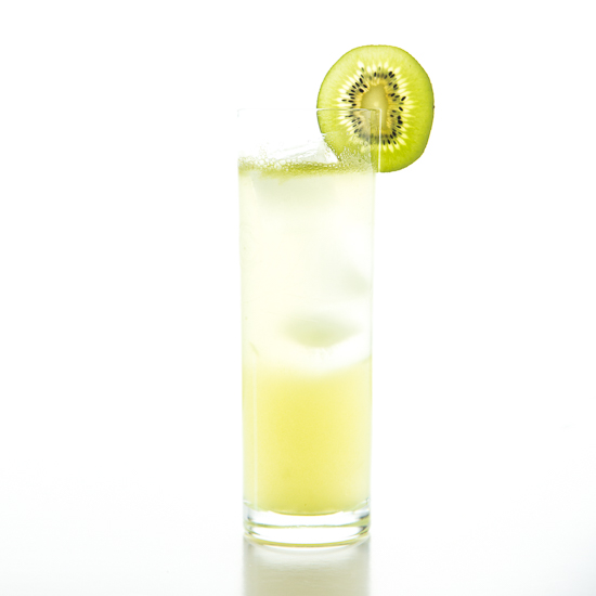 Kiwi Envy | A Gin Cocktail | Tipsy Tuesday