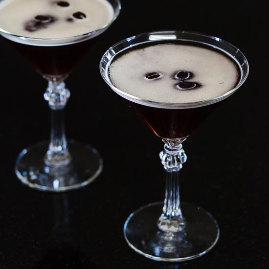 Espresso Martini | Tipsy Tuesday