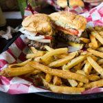 Merv's Burgers