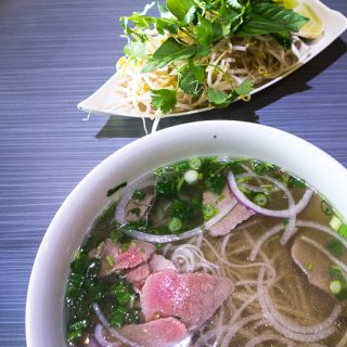 Noodle & Pho | Eating Out in Hixson