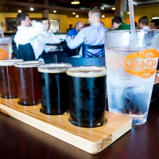 Standard Brewing Company  | Eating Out in St. Louis