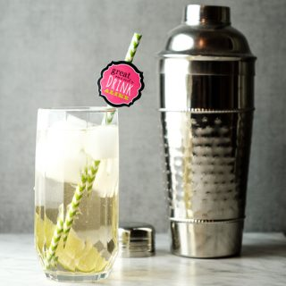 The Dragonfly Cocktail