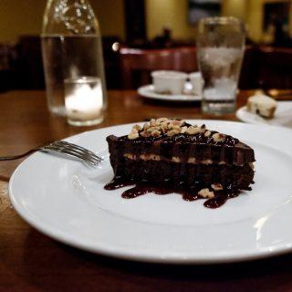 Chocolate Picada Torge