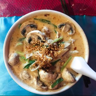 Somsiri Thai | Eating Out in Washington